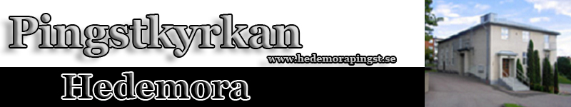 Hedemora Pingstförsamling